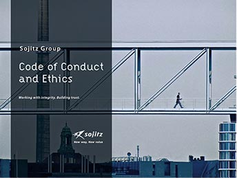 The Sojitz Group Code of Conduct and Ethics