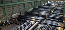 Steel Products Business