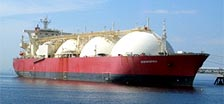 LNG Business