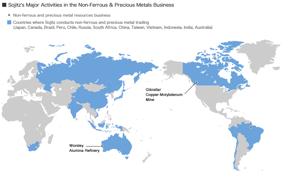 the distinction between ferrous and non ferrous Non-ferrous metals are metals that do not contain iron 4 examples of non ferrous metals the distinction and uses of each are important and part of their.