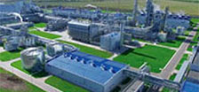 Plant Project Business in Russia/NIS countries