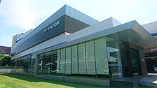 Sojitz Active in Hyundai Assembly and Wholesale Business in Thailand