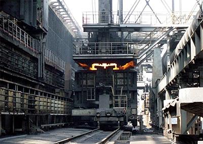 双日グループ、韓国の製鉄プラントメーカーと代理店契約を ...