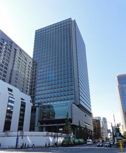 本社移転に関するお知らせ   双日株式会社