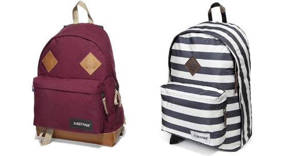 de nieuwste laatste mode goedkope prijzen EASTPAK Brand Retail Store Opens in Harajuku | 双日株式会社